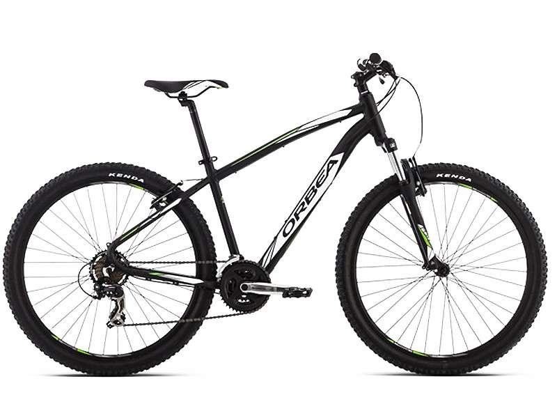 Mountain Bike (from Periphery)