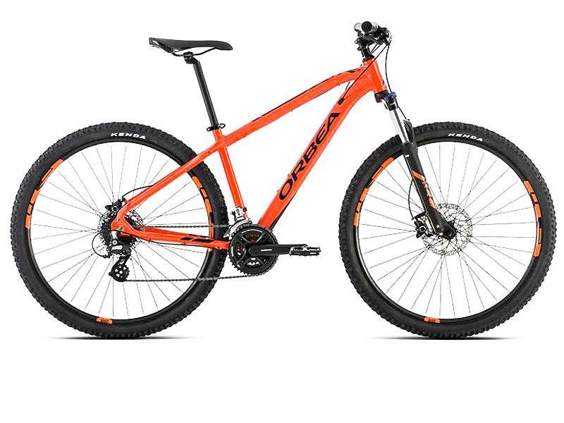 Pro Mountain Bike (from Periphery)