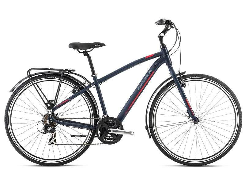City bike.