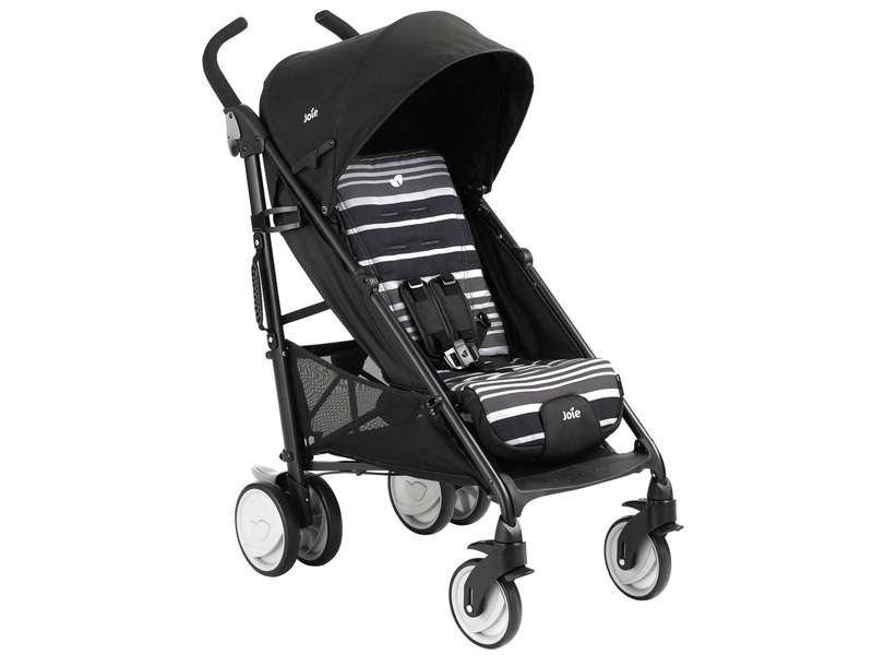 Foldaway Child Pushchair
