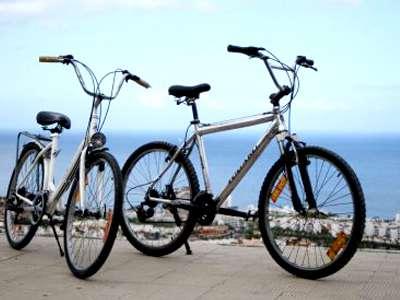 Mr. Bike - Bike Rental