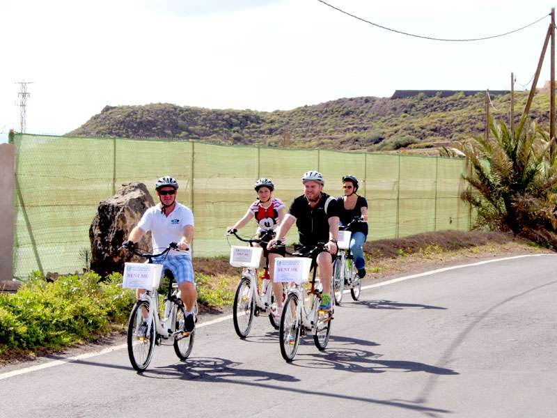 Club Activo -  Guided Bike Tours