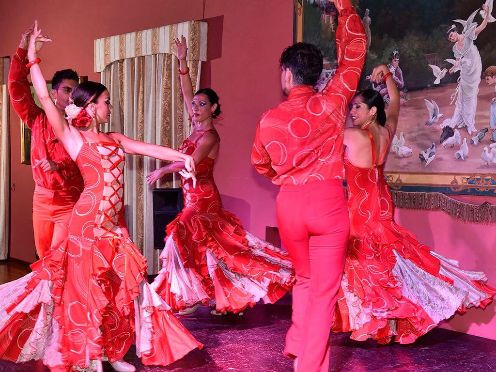 Flamenco Casa Ábaco