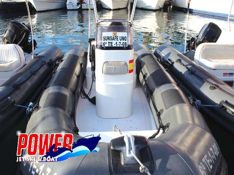Power Boat Rental