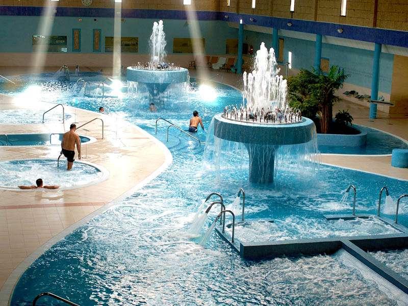 Excursion spa aquaclub tenerife - Aqua tenerife ...