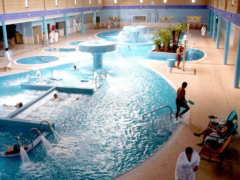 Spa Aquaclub