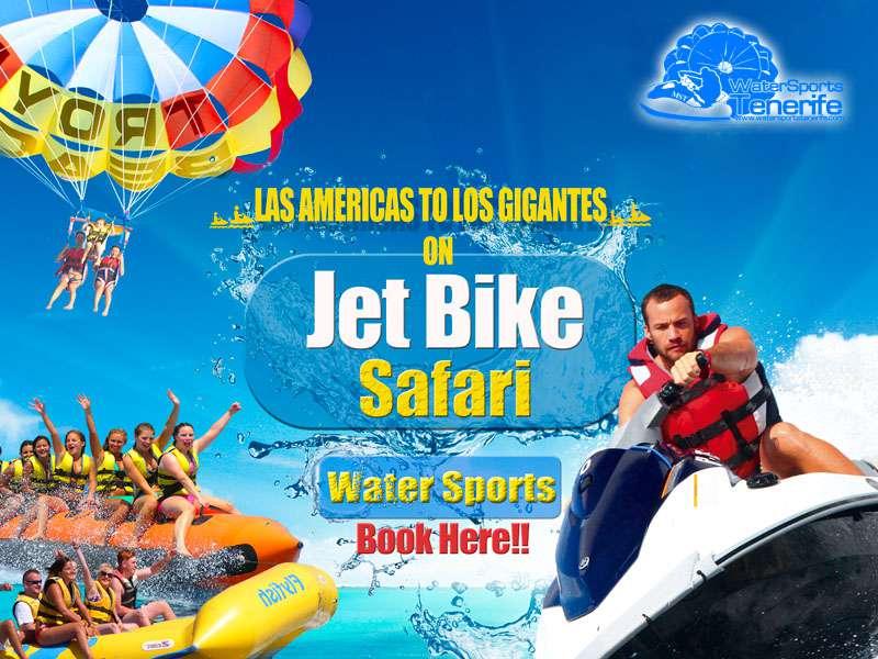 Jet Bikes M.S.T.