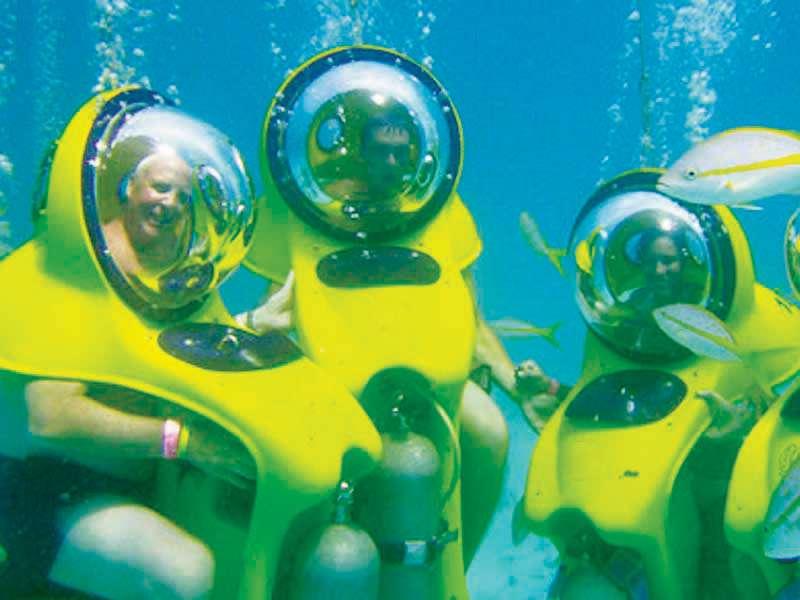 B.O.B. Diving Tenerife