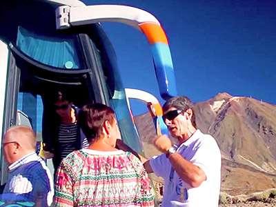 Excursions en bus