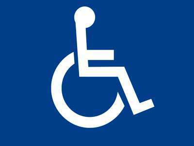 Disabled Services