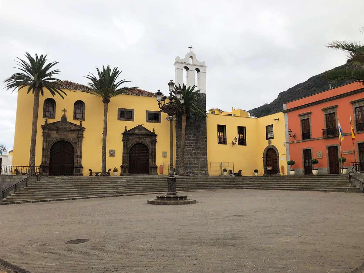Teide Masca (GRAN TOUR)
