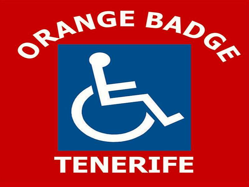 Orange Badge