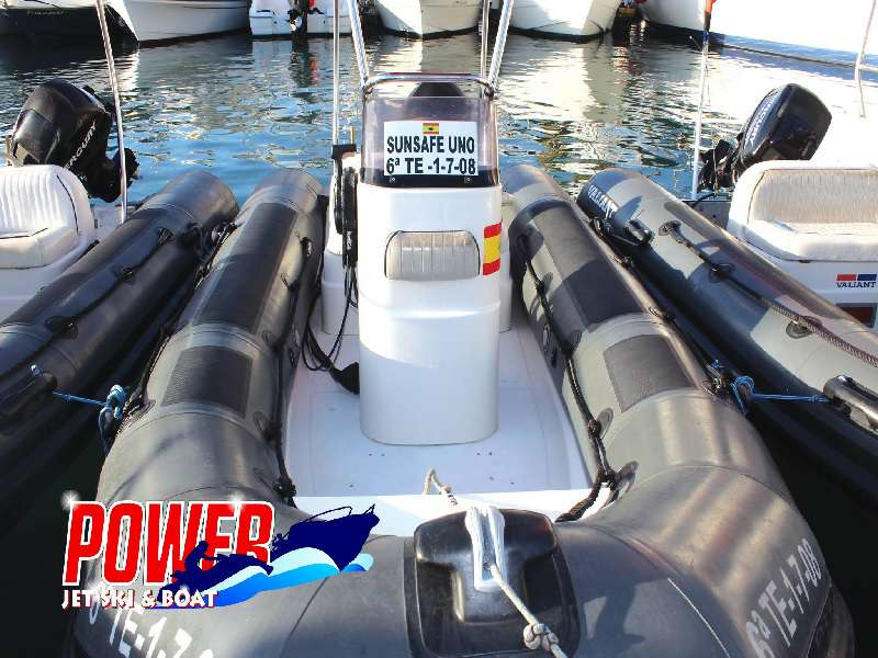 Power Boat Rental