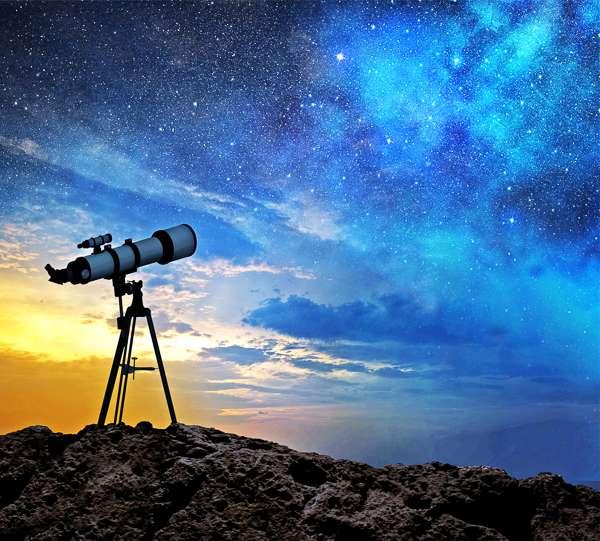 Stargazing Experience