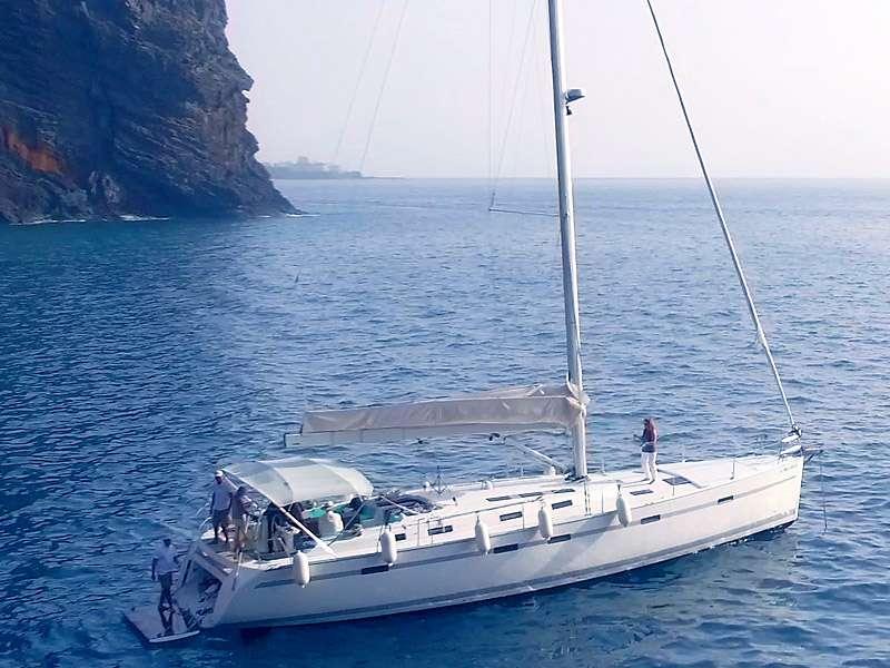 Okean Tenerife
