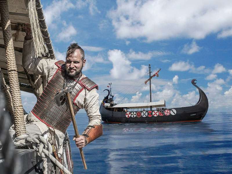 The Viking Adventure - Ragnarok