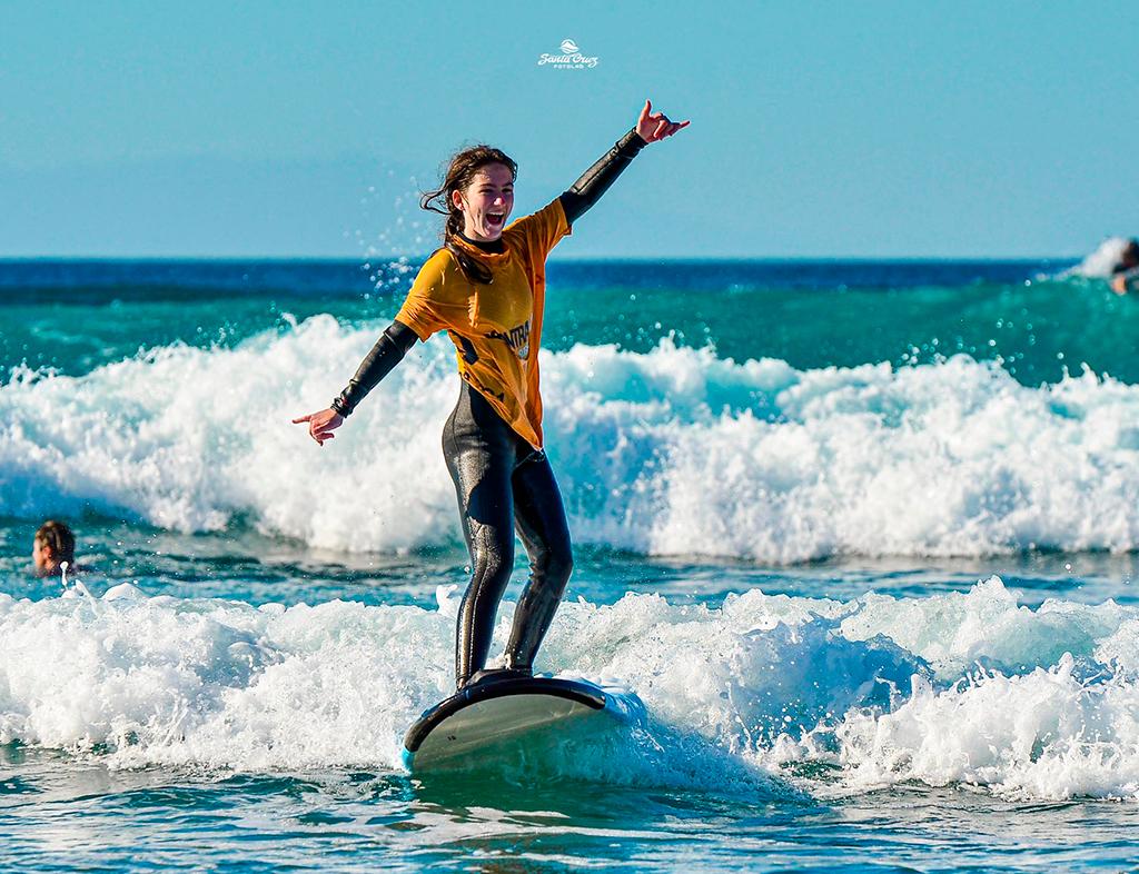 Kontraola Surf