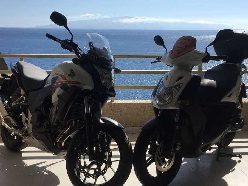Sunloop Motor Rental