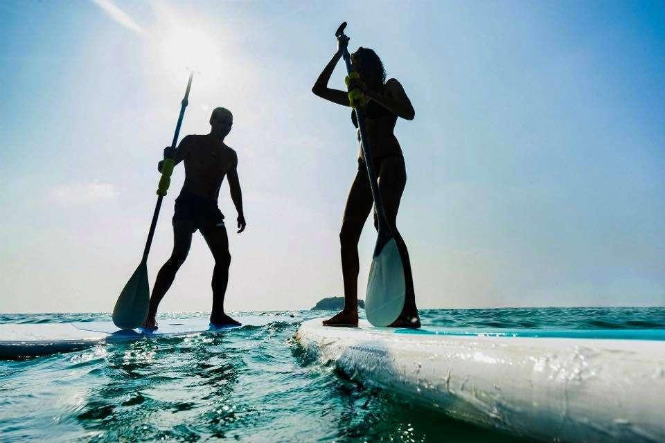 Paddle Board A.C.E.