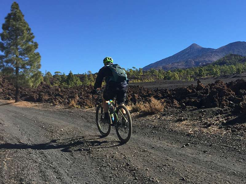 Tenerife Bike Adventures