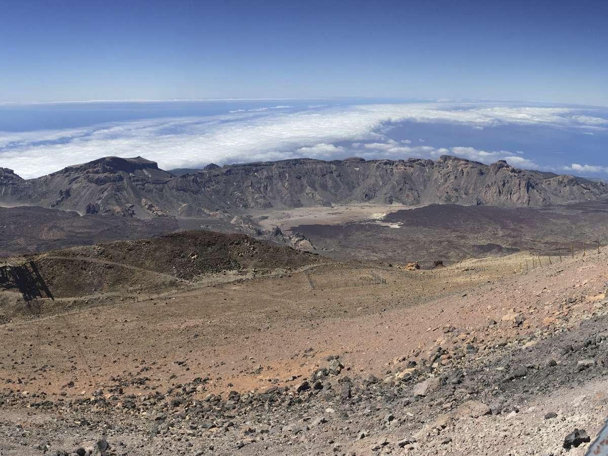 Teide 3D - Ariki Travel