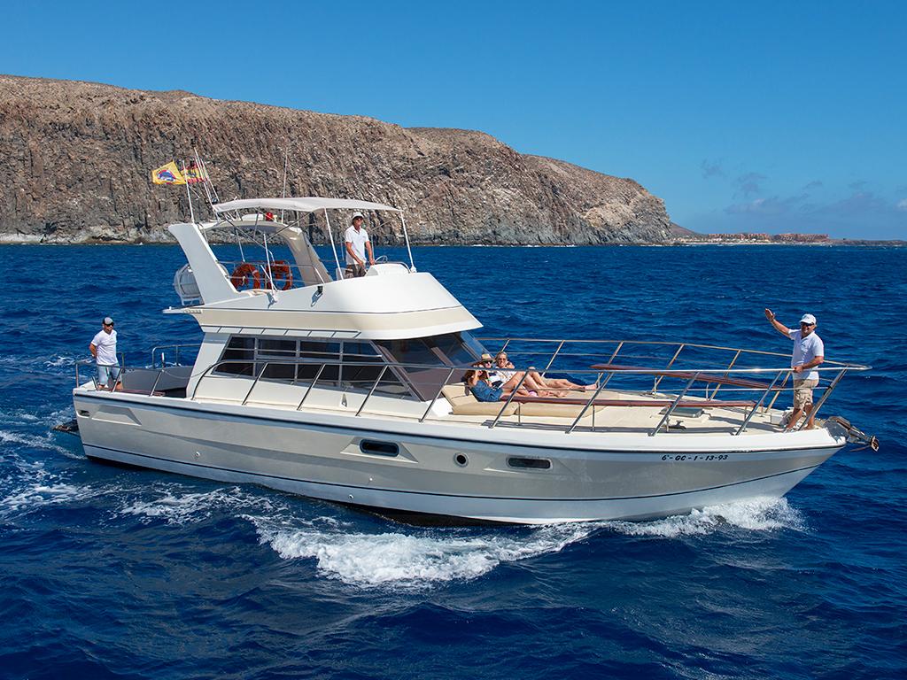 Neptuno VIP