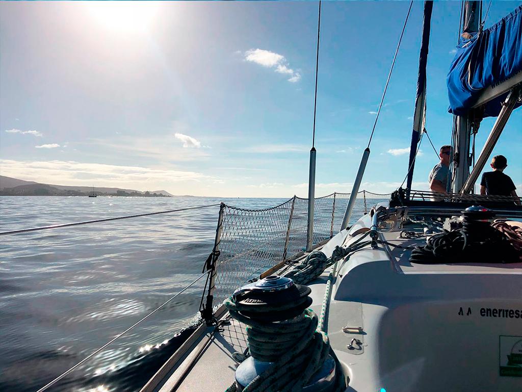 Tenerife Sailing Charters