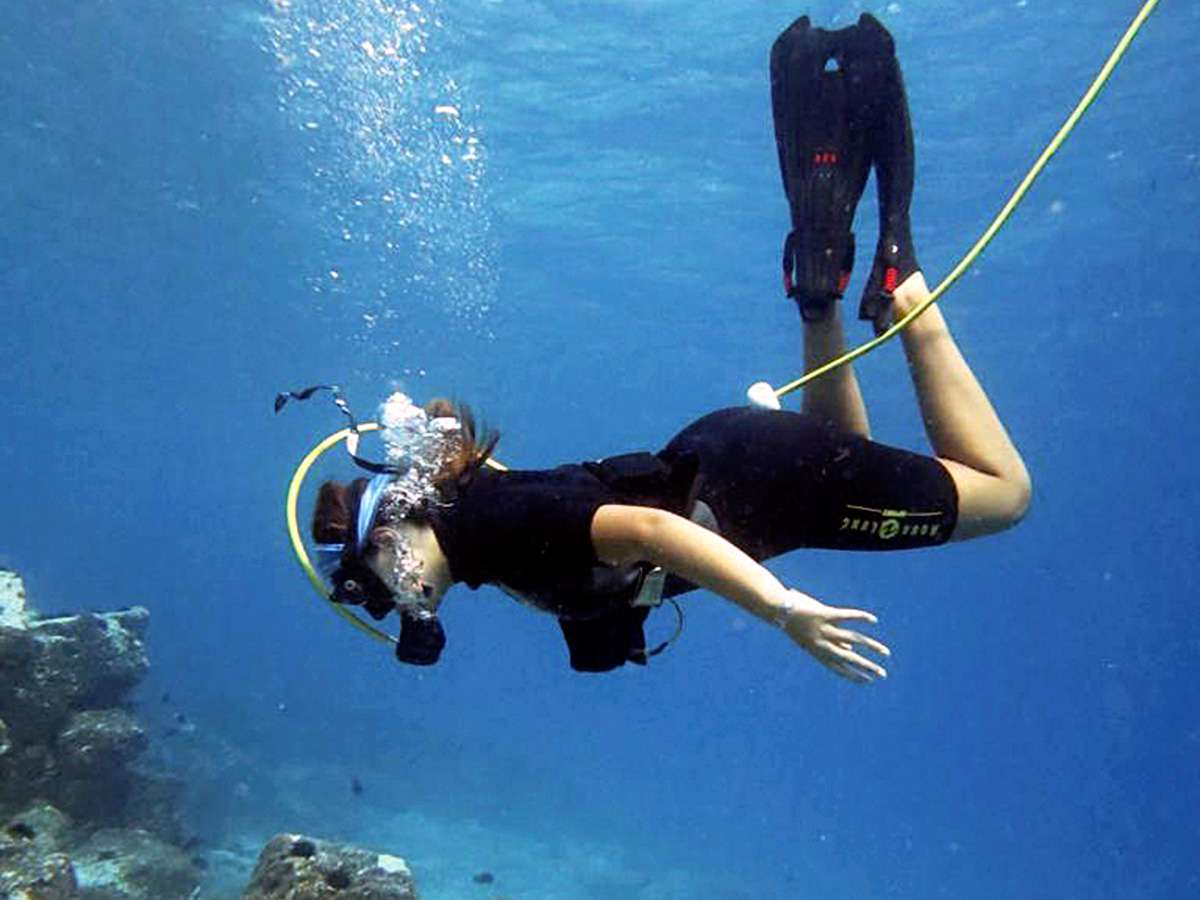 Pepez Dive and Sail