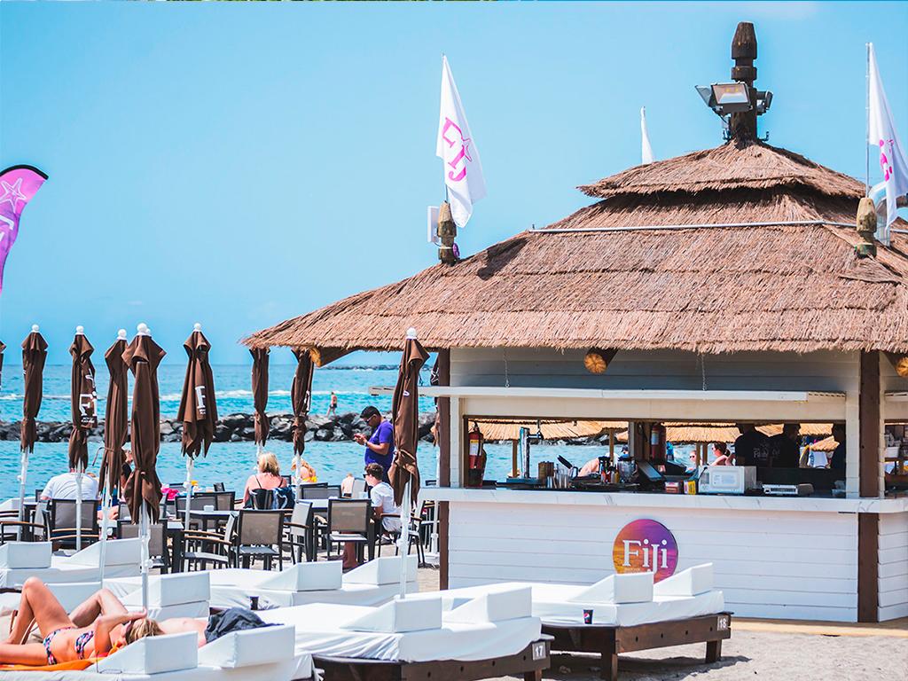Le Club & Fiji Playa Fañabé