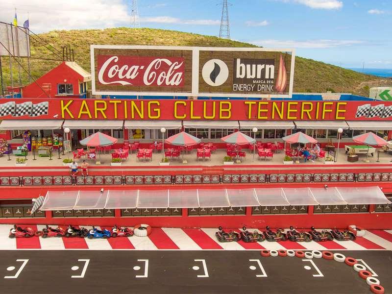 Karting club