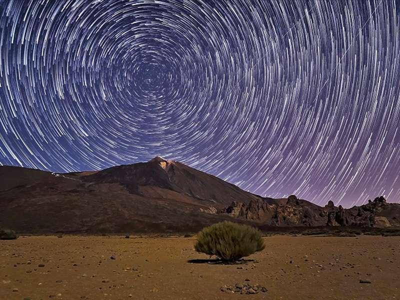 Night Skies Tenerife