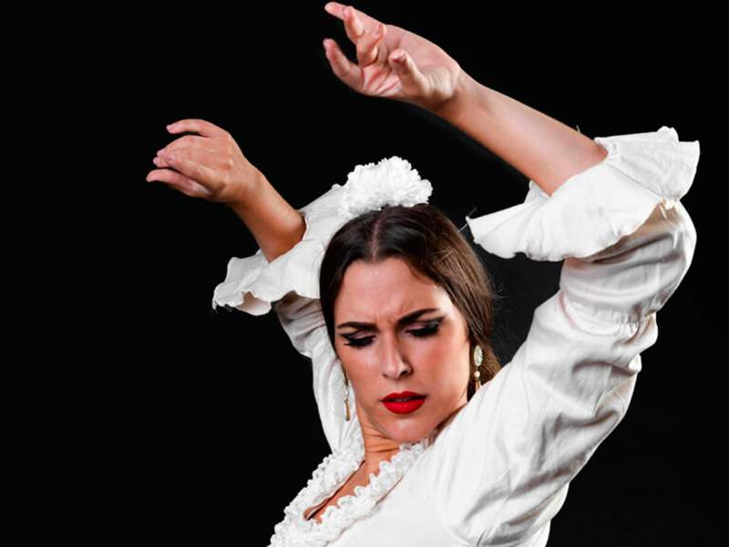Show Flamenco Sala Coliseo