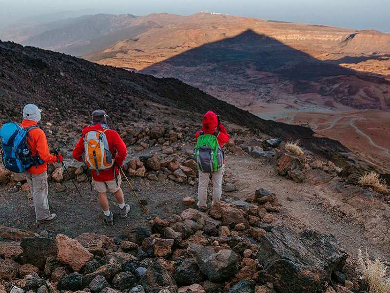If-Activ Trekking