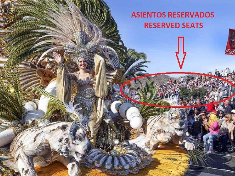 Gran Coso del Carnaval